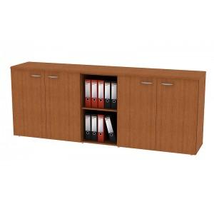 Шкаф комбинированный арт.313