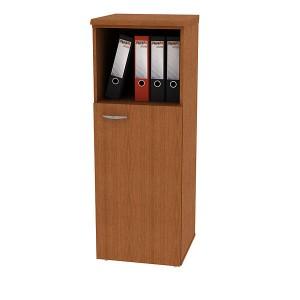 Шкаф для документов полузакрытый 45x45x123