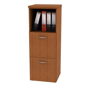 Шкаф с файловыми ящиками