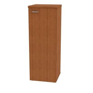 Шкаф для документов закрытый 45x45x123