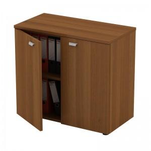 Шкаф для документов низкий закрытый 90x46x82