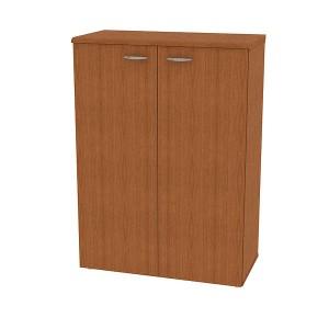 Шкаф для документов закрытый 90x45x123