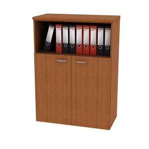 Шкаф для документов полузакрытый 90x45x123