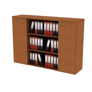 Шкаф комбинированный 180x45x123