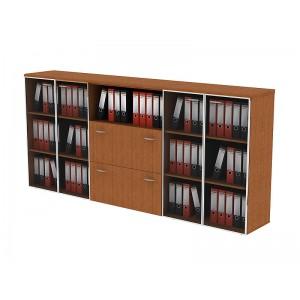 Шкаф комбинированный 270x45x123