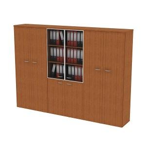 Шкаф комбинированный 270x45x199