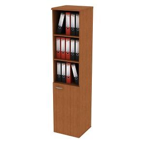 Шкаф для документов полузакрытый 45x45x199