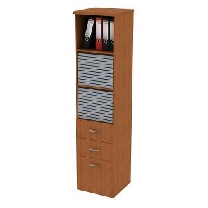 Шкаф комбинированный 45x45x199