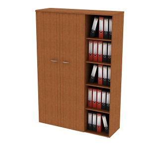Шкаф комбинированный 135x45x199