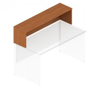Надстройка к столу рабочему 160x38x45.5