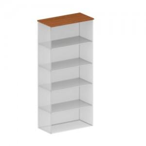 Топ для шкафа 2-секционного 90.2x45.5x2.5