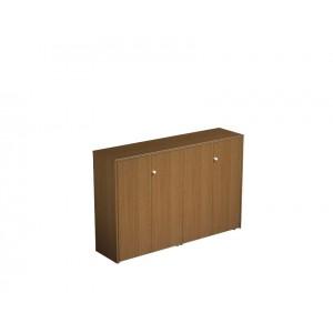 Шкаф для документов закрытый 183x45x122