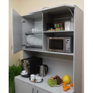Мини кухня Ринг КМ 214Р (с раковиной)