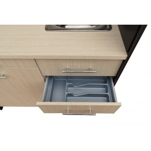 Мини кухня Ринг 981 СЛВР