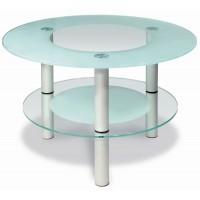 Журнальный столик Кристалл 3