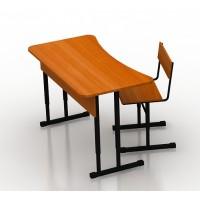 Комплект ученический мебели