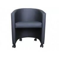Кресло для отдыха мобильное Euroforma (колесные опоры) Форум