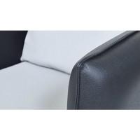Подушка-подлокотник (шт.) Графит Euroforma