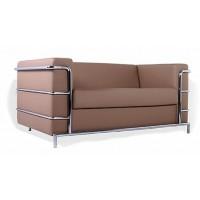 Двухместный диван Euroforma Аполло Люкс