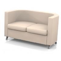 Двухместный диван Euroforma  Эрго