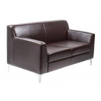 Двухместный диван Euroforma  Смарт