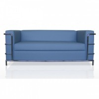 Трехместный диван Euroforma Аполло Люкс