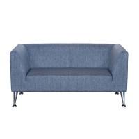 Двухместный диван Euroforma Ультра
