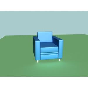 Кресло A-02
