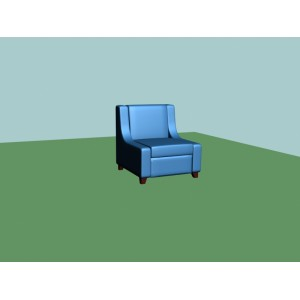 A-05 Кресло
