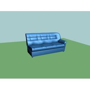3-х местная диван-кроватная секция V-100