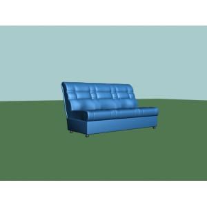 3-х местная диванная секция (бп) V-100
