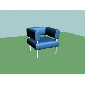 V-500  Кресло