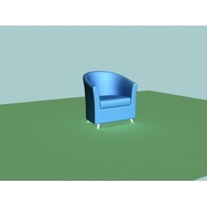 С-100 Кресло для отдыха