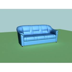 Диван-кровать трехместный V-300