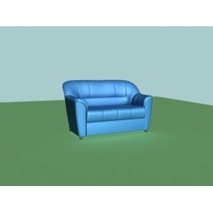 Диван-кровать двухместный V-400