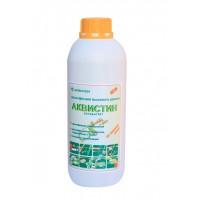 Аквистин дезинфицирующее средство концентрат 1л.