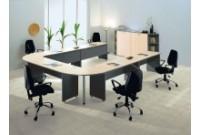 Мебель для переговорных комнат купить в ТрейдБюро