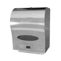 Держатель бумажных рулонных полотенец Ksitex A1-21S