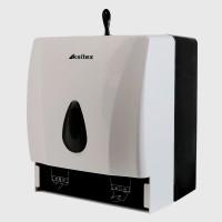 Держатель бумажных листовых и рулонных полотенец Ksitex TH-8218A