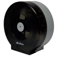 Диспенсер туалетной бумаги в больших рулонах  Ksitex TH-507B