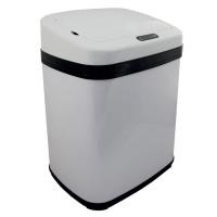Урна для мусора сенсорная Ksitex AGB-20W (белая)