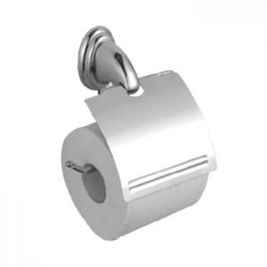 Держатель туалетной бумаги хром TH-3100