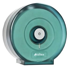 Диспенсер туалетной бумаги в больших рулонах  Ksitex TH-507G