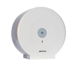 Диспенсер туалетной бумаги в больших рулонах Ksitex TH-507W