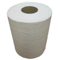 Бумажные полотенца в рулонах  150м