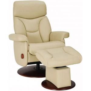 Кресло-реклайнер с механизмом качания Relax Master (Мастер)