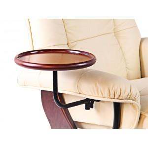 Съемный круглый столик-подставка  для Relax  Lux, Zuel, Melvery, Piabora, Ularia