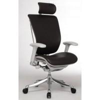 Эргономичное компьютерное кресло Expert Spring Leather