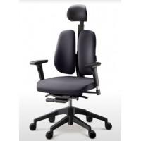 Ортопедическое кресло Duorest Alpha A30H (ткань)