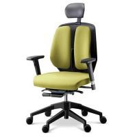 Ортопедическое кресло Duorest Alpha A50H (ткань)